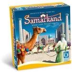 Samarkand – Wege zum Reichtum – Händler Spiel