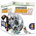Scene it – DVD Spiel und Brettspiel