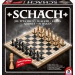 Schach – Brettspiel Klassiker für Taktik Freunde