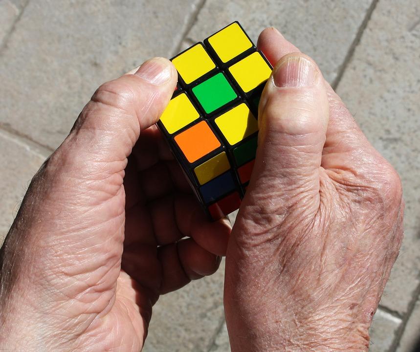 seniorenspiel