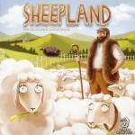 Sheepland – Familienspiel