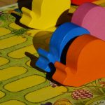 Tolle Brettspiele für Kleinkinder ab 3 Jahren