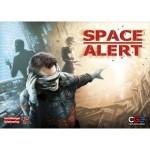 Space Alert  – Kooperations-Brettspiel ab 12 Jahren