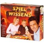 Spiel des Wissens – Allgemeinwissen und Quizspiel für Spieler ab 8
