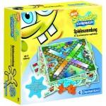 SpongeBob Schwammkopf Spielesammlung