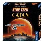 Star Trek Catan Brettspiel