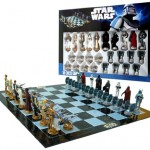 Stars Wars Schach – United Labels