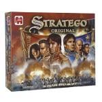 Stratego Original – Strategie Brettspiel für Taktik Freunde