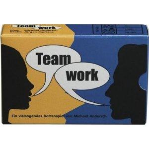 Teamwork: Das Original - Konzentrationsspiel ab 10 Jahren