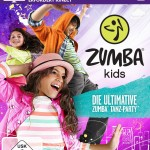 Zumba Kids – The Ultimative Zumba Dance Party  – Xbox Kinect