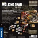 The Walking Dead – Das Brettspiel zur Serie