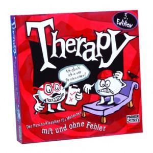 Brettspiel Therapy