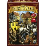 Thurn und Taxis – Strategie Brettspiel