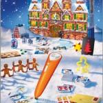 Ravensburger 00562 – Tiptoi Adventskalender 2013