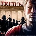 Tribun – Strategie Brettspiel für 2 bis 5 Spieler