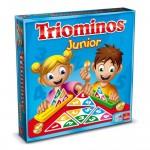 Triominos Junior Spielanleitung und Regeln