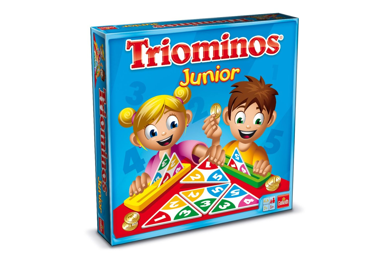 Triomino Regeln