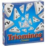 Triominos Classic – Spiel Anleitung und Spielregeln