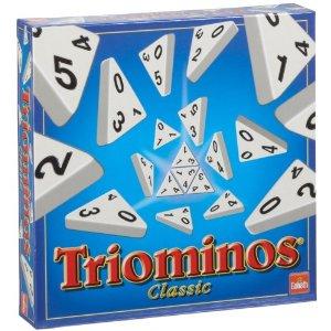 Spiel Triomino