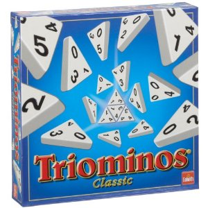 Triomino Spielanleitung