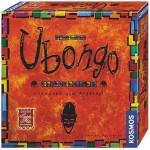 Ubongo – Denkspiel von Kosmos