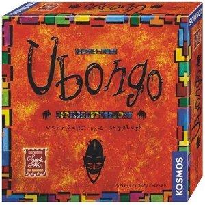 Ubongo - Denkspiel von Kosmos