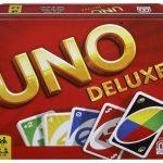 UNO Deluxe Edition