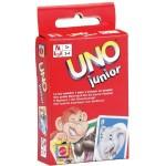 UNO Junior Kartenspiel – Mattel