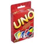 UNO Kartenspiel – Mattel