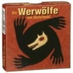 Die Werwölfe von Düsterwald – Party Kartenspiel