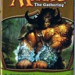 Magic Modern Masters : 1 Booster – Karten aus alten Editionen