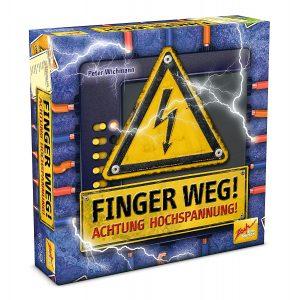 finger weg brettspiel für kinder